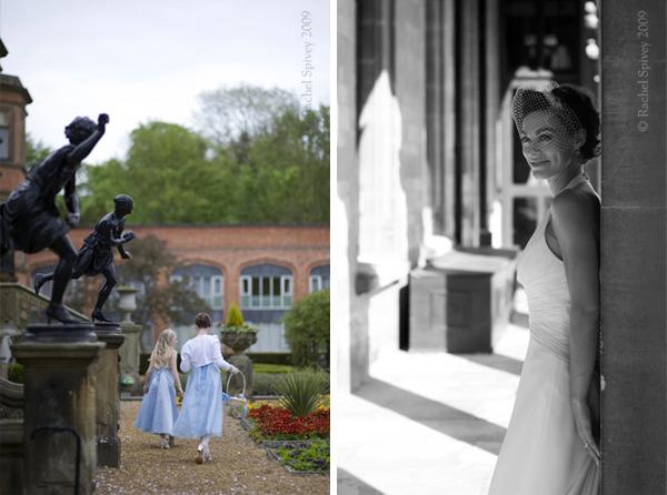 Wedding photography by Rachel Spivey