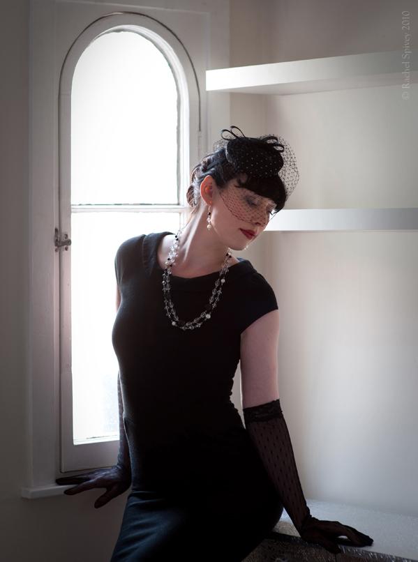 Veronica Kupcake photographed by Rachel Spivey