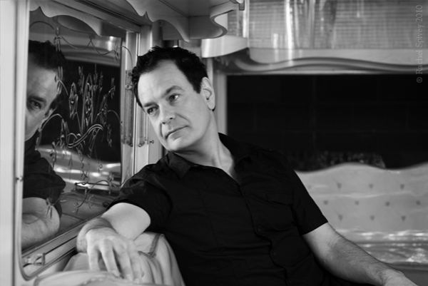 David Gedge from The Wedding Present