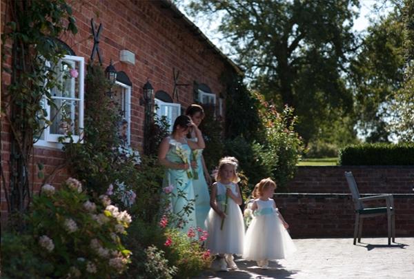 Popular Wedding Venue Outside Leamington Spa