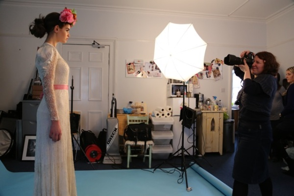 Leamington Spa fashion photographer Rachel Spivey