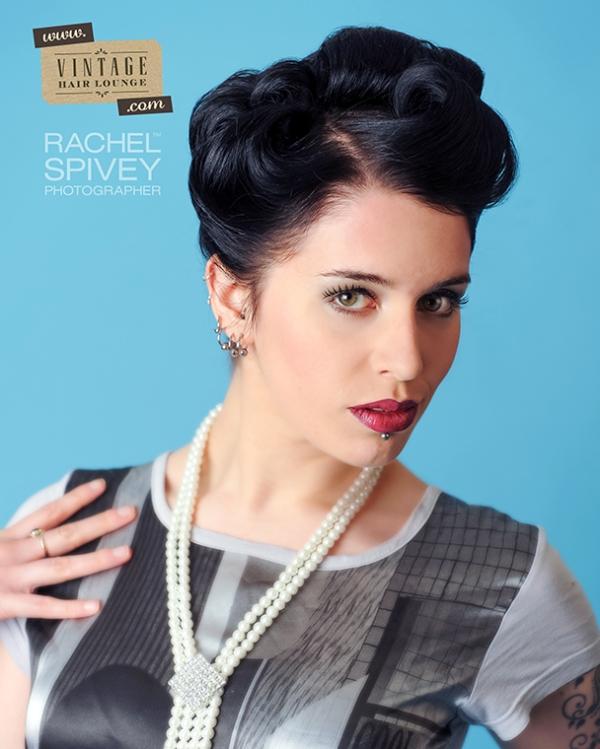 Alternative model Raven Brookes