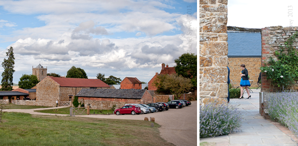 Dodford manor wedding venue, Northamptonshire